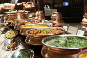 catering service in orchha